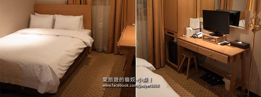 明洞住宿,Hotel Skypark Myeongdong I