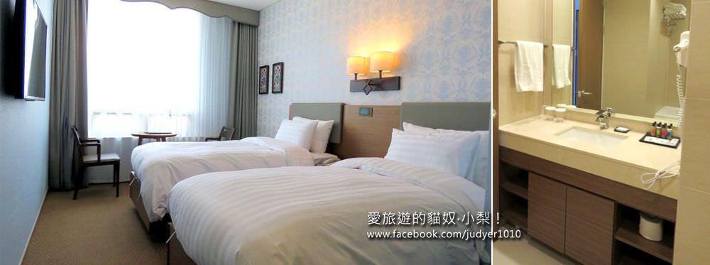 明洞住宿,首爾明洞Loisir飯店 Loisir Hotel Seoul Myeongdong