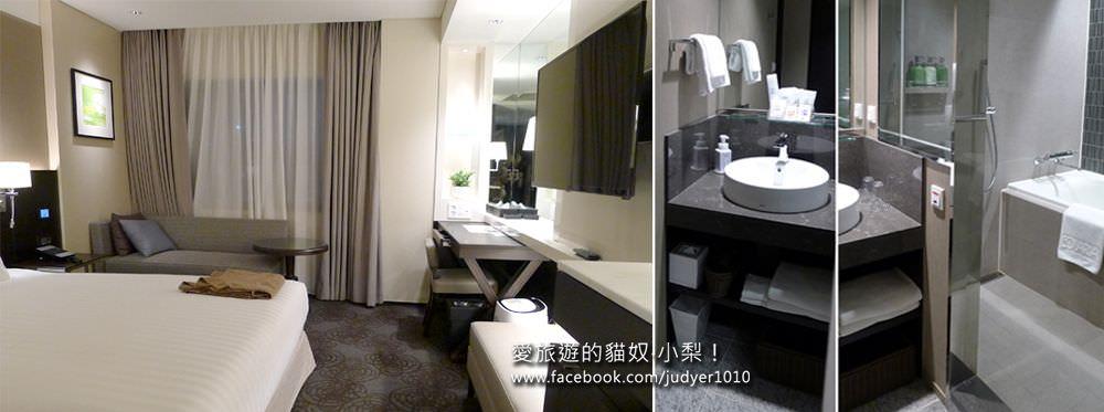 明洞住宿,索拉利西鐵飯店Solaria Nishitetsu Hotel Seoul Myeongdong