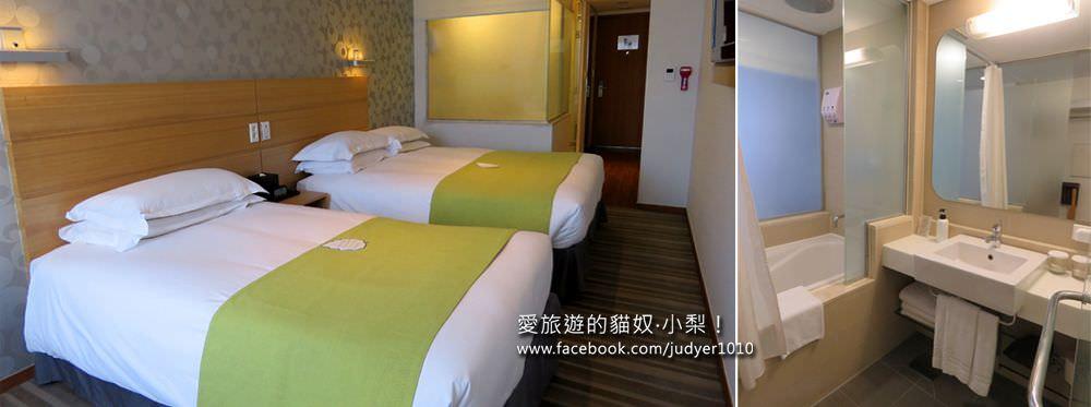 明洞住宿,九樹飯店明洞Nine Tree Hotel Myeong-dong