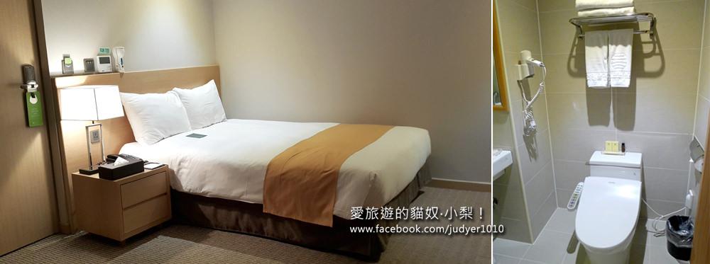 明洞住宿,明洞新東方飯店Hotel New Oriental Myeongdong