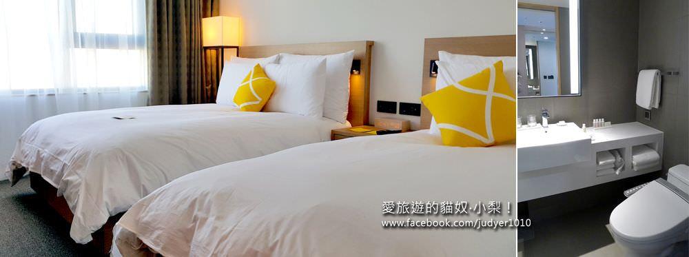 明洞住宿,明洞L7旅館L7 Myeongdong