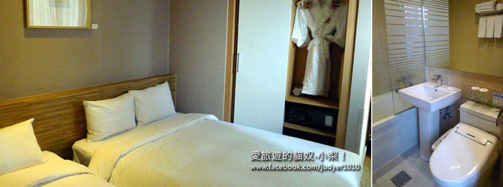 明洞住宿,空中花園飯店 - 明洞2 (Hotel Skypark Myeongdong II)
