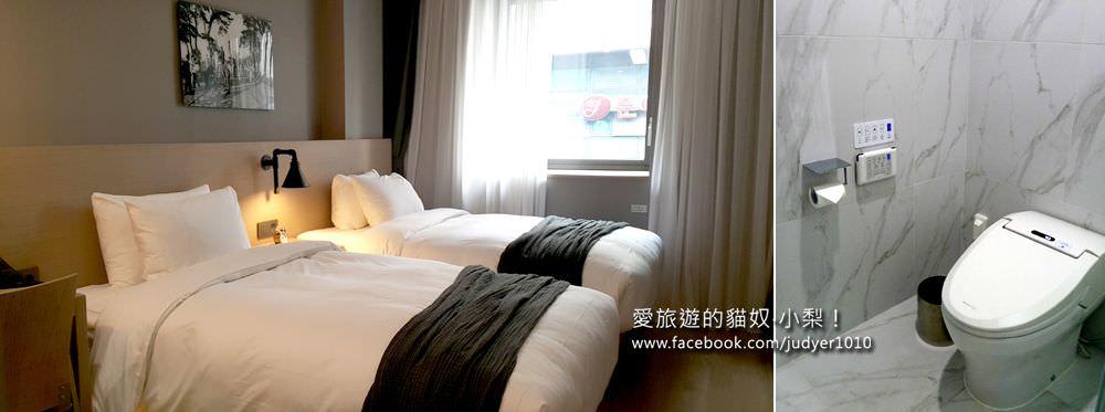 明洞住宿,明洞28飯店 Hotel 28 Myeongdong