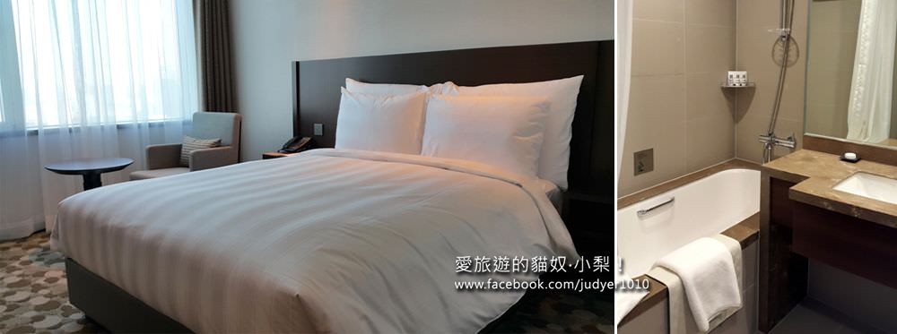 明洞住宿,樂天城市飯店 - 明洞 Lotte City Hotel Myeongdong