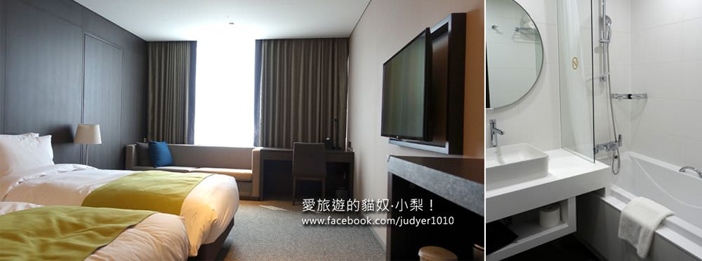 明洞住宿,九樹高級旅館 - 明洞2 Nine Tree Premier Hotel Myeong dong 2