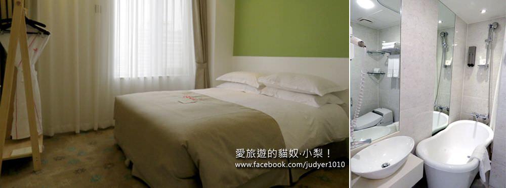 明洞住宿,明洞Staz飯店2館Staz Hotel Myeongdong 2