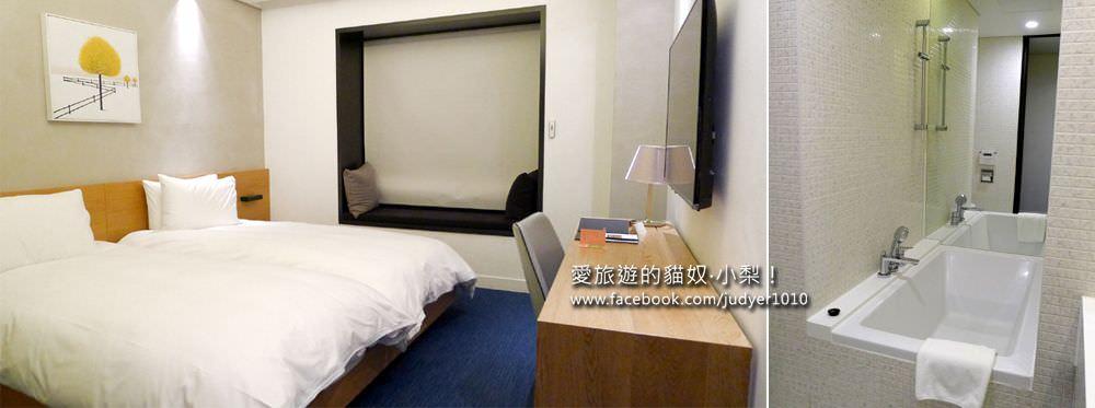 明洞住宿,明洞Stay B飯店Stay B Hotel Myeongdong