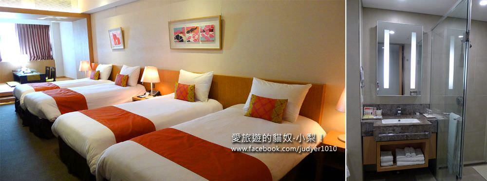 明洞住宿,明洞PJ飯店Hotel PJ Myeongdong