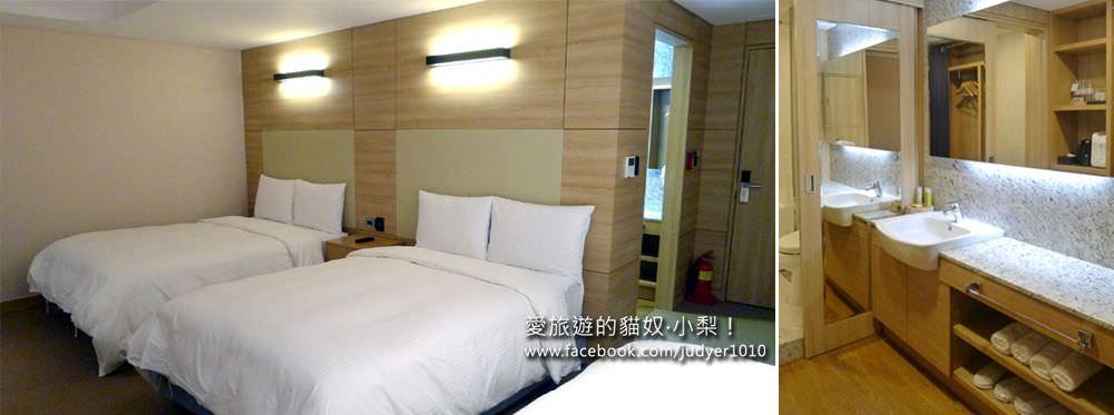 東大門住宿,亞庫比飯店Acube Hotel