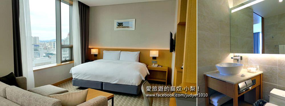 東大門住宿,東大門KY傳統飯店KY-Heritage Hotel Dongdaemun
