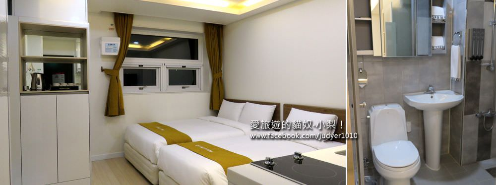 東大門住宿,東大門D7套房公寓D7 Suites Dongdaemun