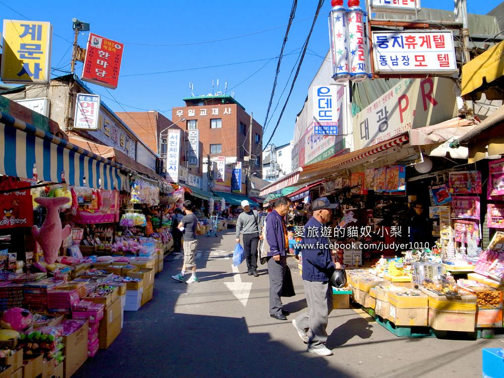 【韓國必買】東大門/昌信洞文具玩具街~大人省錢、小孩買瘋的好地方!
