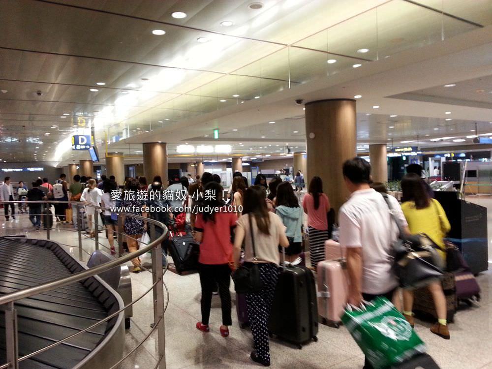 台灣人去韓國也能走自動通關,出入境韓國免排隊啦!