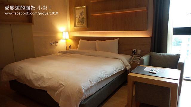 首爾住宿,日安酒店Hotel Rian 房間內部