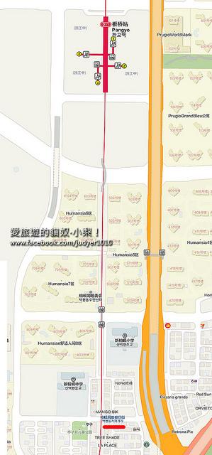柏峴洞咖啡廳地圖1
