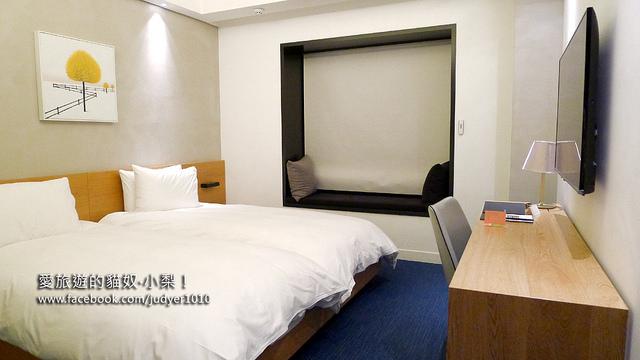 首爾住宿,Stay B Hotel Myeongdong