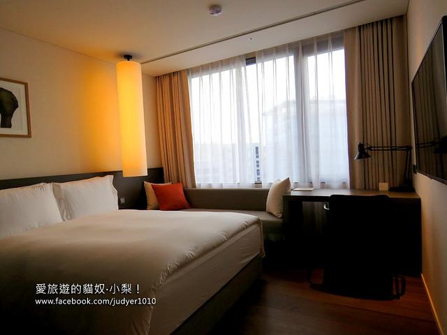首爾住宿,麻浦新羅舒泰酒店Hotel Shillastay Mapo房間