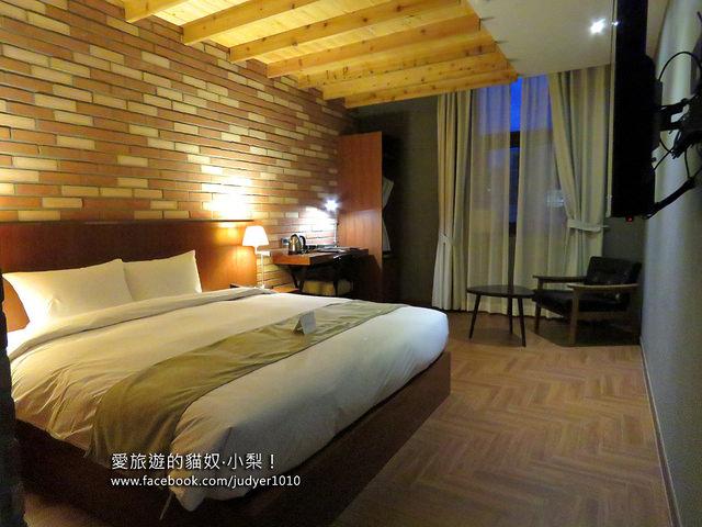 首爾住宿,維拉套房酒店Vella Suite Hotel房間