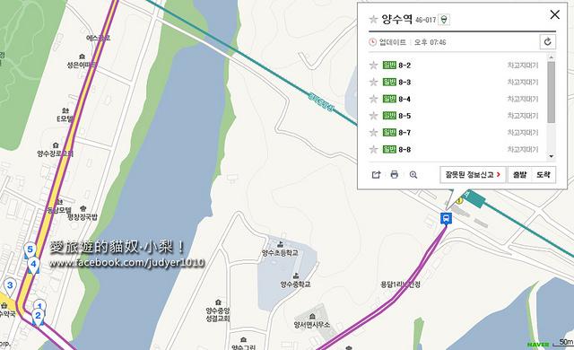 巴士路線圖2