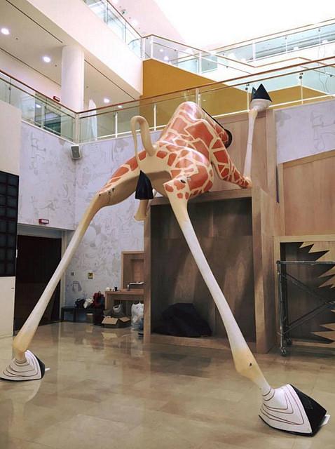 首爾美術館展覽-3