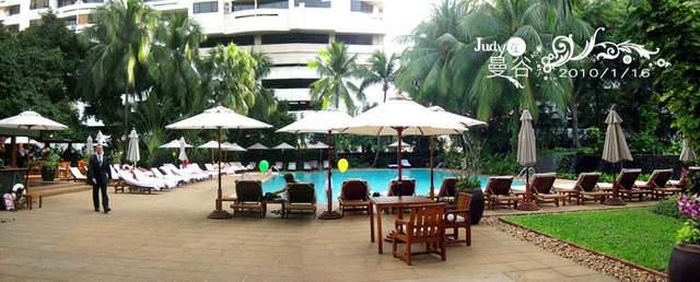 泰國‧曼谷DAY4-鐵路市場+樹中佛寺+安帕哇水上市場