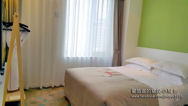 首爾住宿,Staz Hotel Myeongdong 2房間
