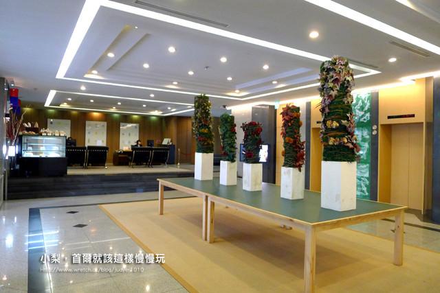 【韓國住宿】 弘大-Seokyo Hotel 西橋飯店~愛泡夜店者的最愛!