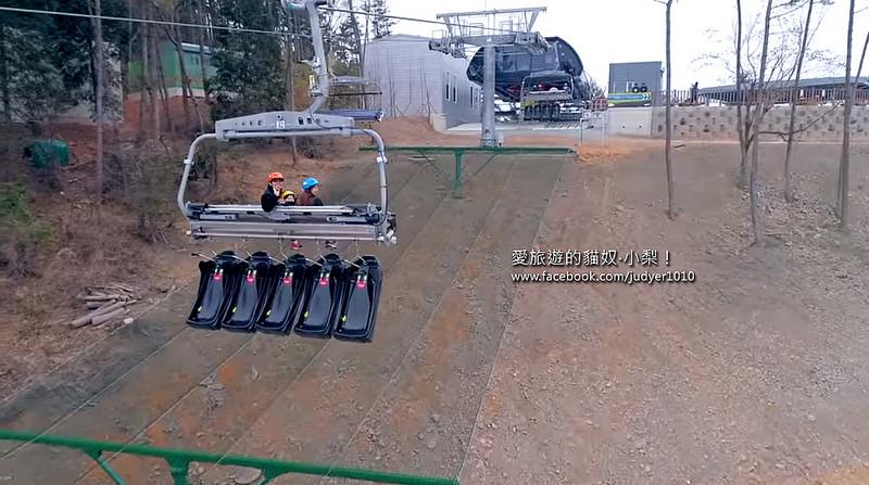 統營斜坡滑車 -8