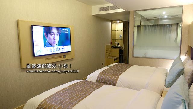 首爾住宿,第一明洞酒店a FIRST Hotel Myeong dongz房間