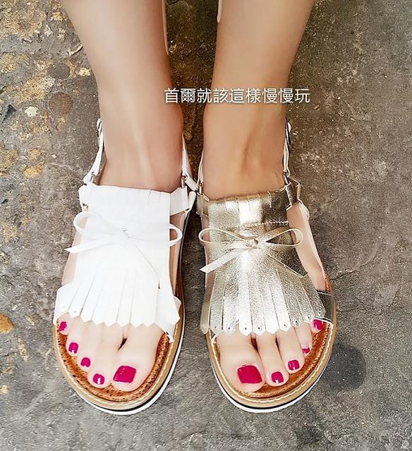 東大門涼鞋 -2