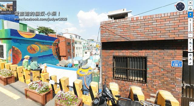 甘川文化村 -92