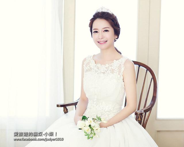 【韓國婚紗】終於等到我的韓國婚紗照,Wedding Jun 6韓國專業婚紗攝影團隊,完成了我的夢想!