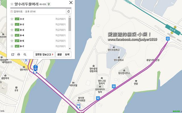 巴士路線圖1