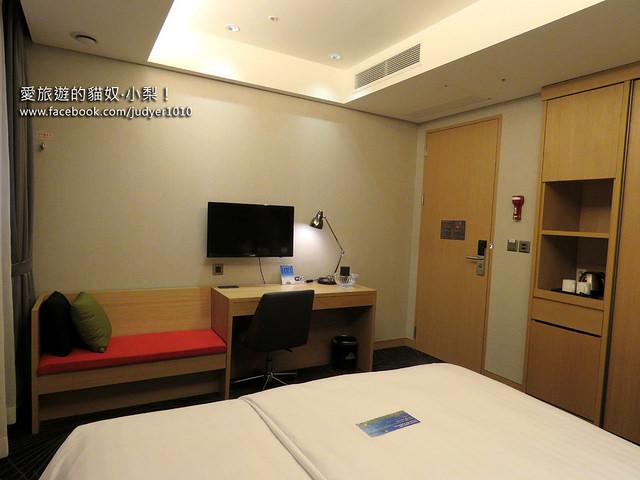 明洞住宿,明洞Days Hotel Myeongdongz房間