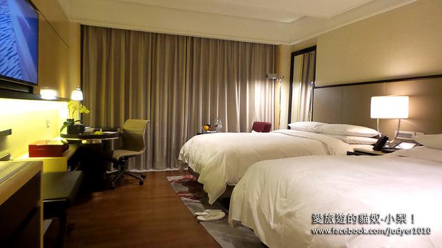 首爾住宿,東大門廣場JW萬豪酒店JW Marriott Dongdaemun Square Seoul 房間介紹