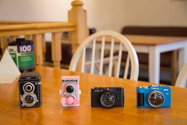 相機咖啡館8
