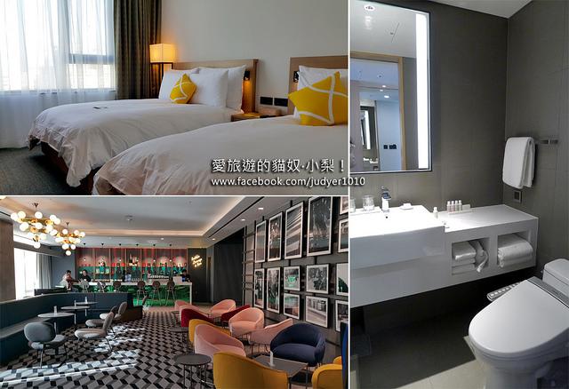 首爾住宿,Lotte Hotel L7 Myeongdong