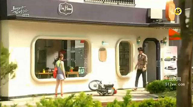 需要浪漫場景-1咖啡廳街3
