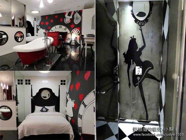 首爾住宿,鐘路設計師酒店Hotel The Designers Jongno設計佈置