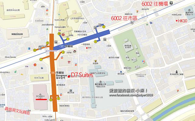 東廟地圖1