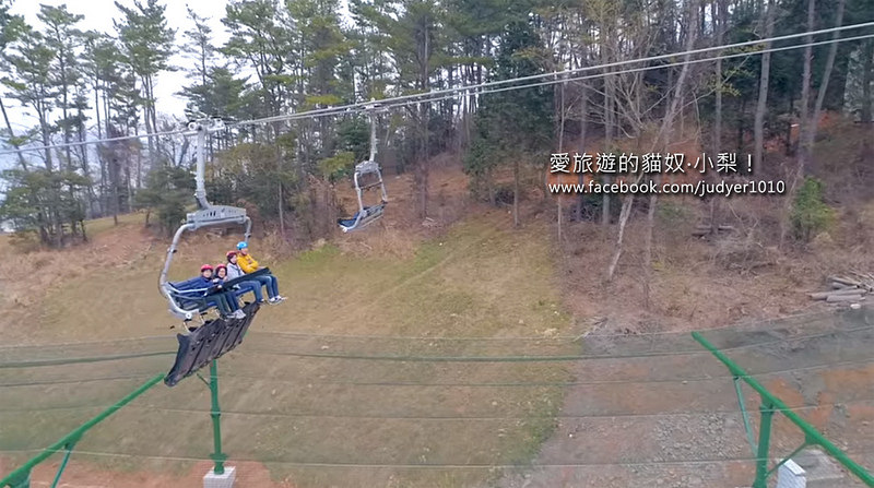 統營斜坡滑車 -9