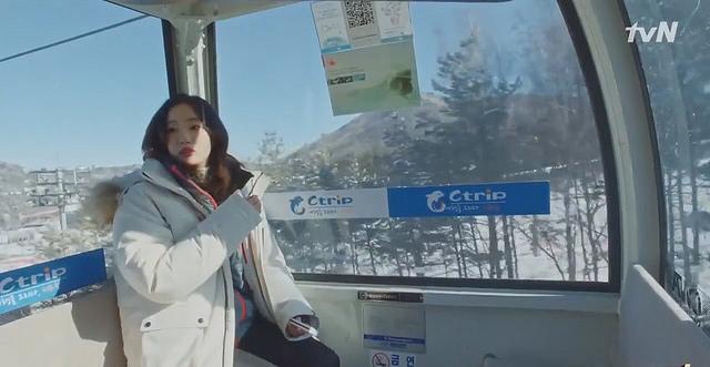 孤單又燦爛的神鬼怪9-龍平滑雪渡假村9