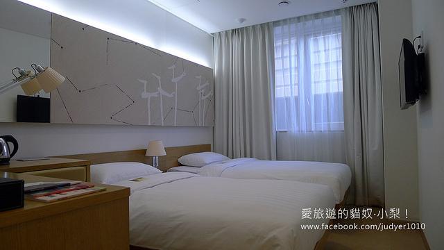 首爾住宿,鐘路區亞雲樹飯店 Hotel Aventree Jongno房間內部