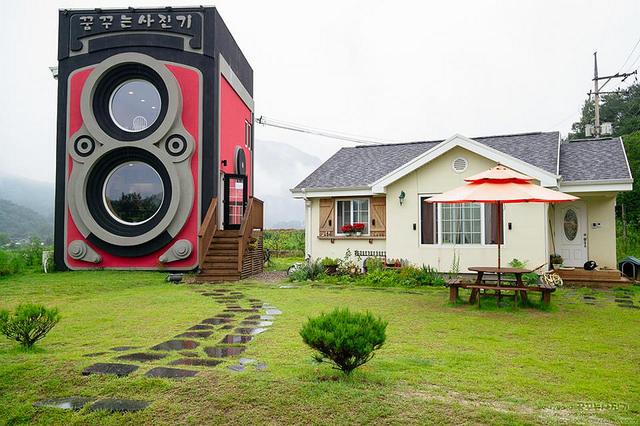 相機咖啡館0